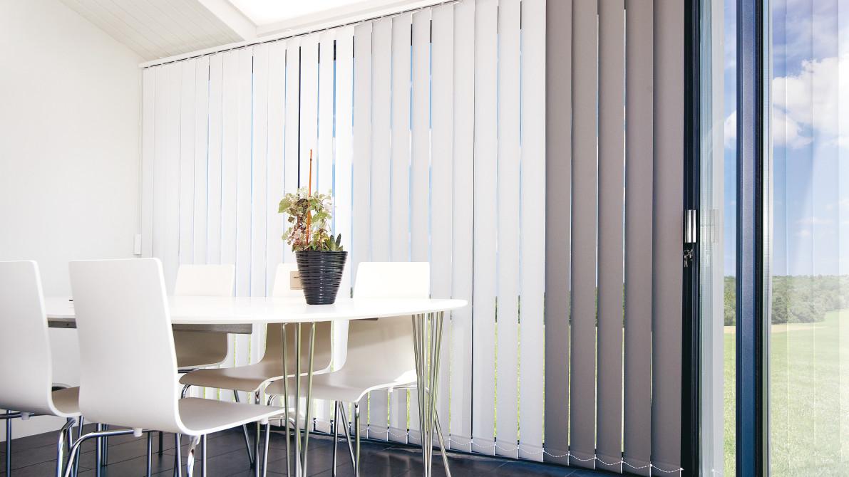 Hallitse aurinkoa, lämpöä ja näkösuojaa - Santex finska